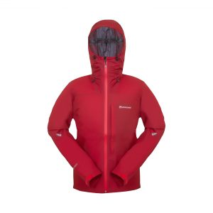 1001084-aw16-mens-minimus-jacket-alpine-red-front-hood-up-white-bkg