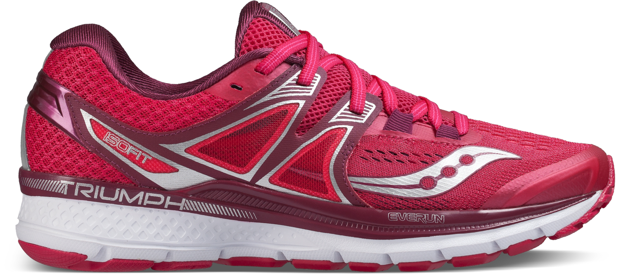bdd0ff86d54f Saucony Women s Triumph ISO 3 - The Lincolnshire Runner  Specialist ...