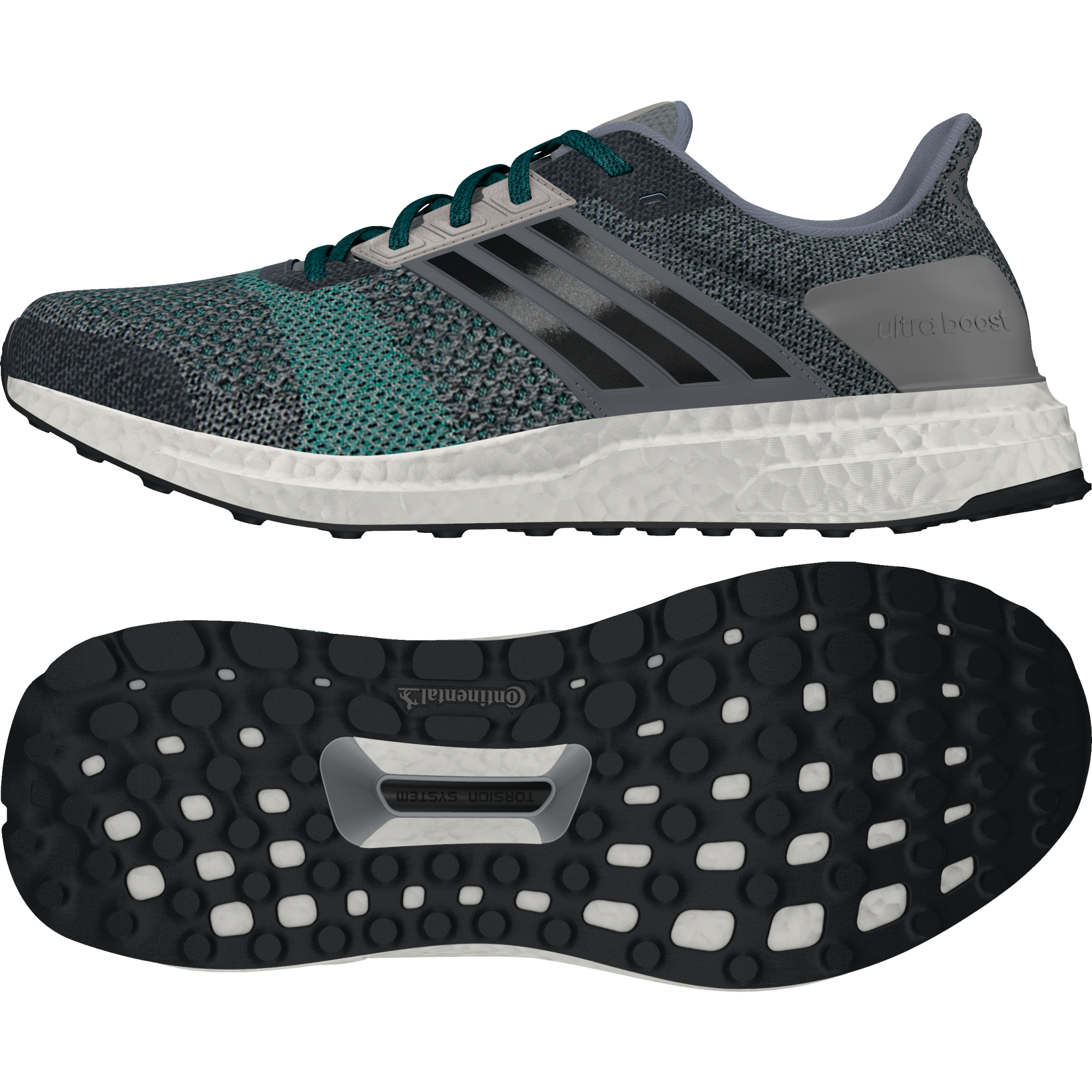 7c161b3c4 Adidas Men s Ultra Boost ST - The Lincolnshire Runner  Specialist ...