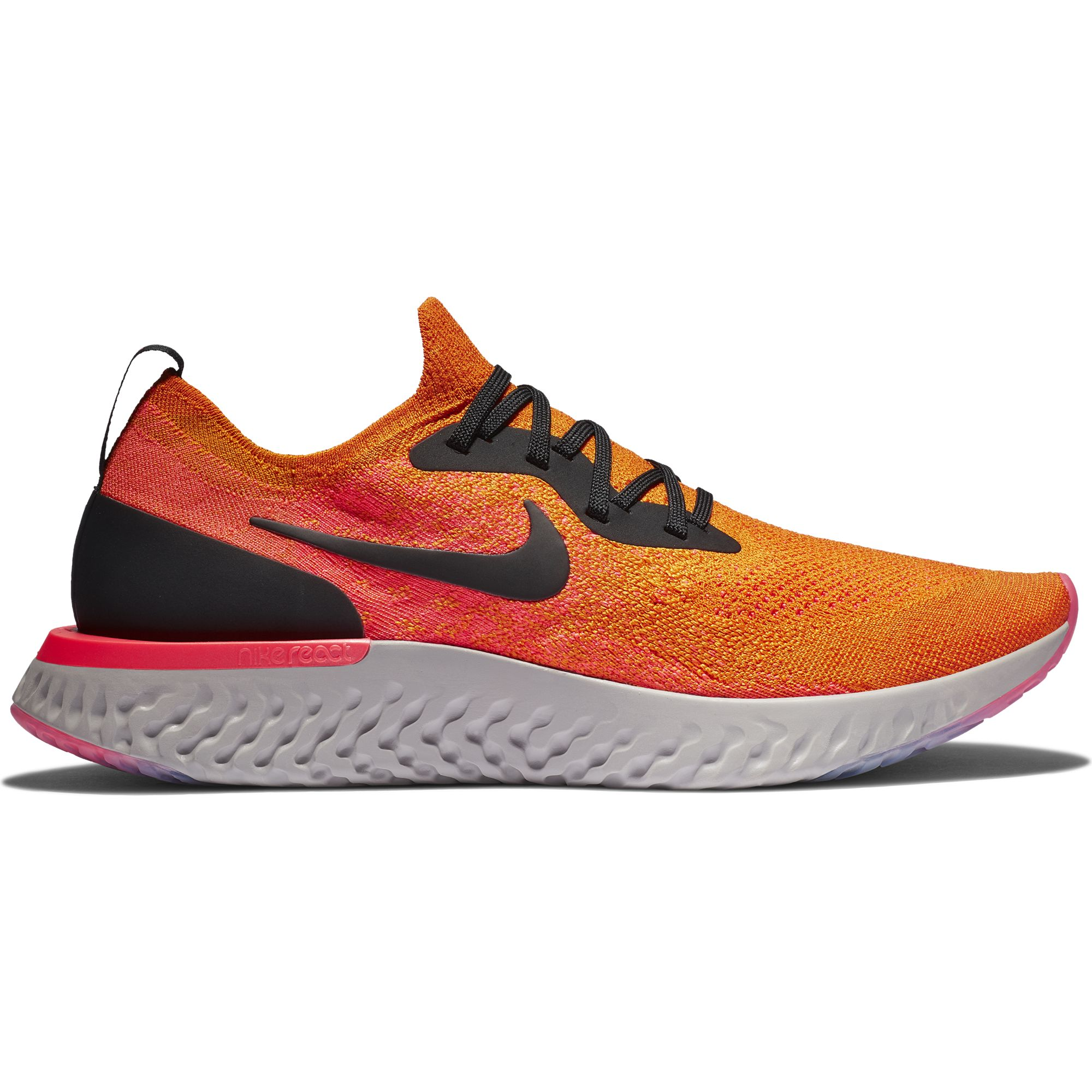 42e11b826b6c Nike Men s Epic React Flyknit - The Lincolnshire Runner  Specialist ...