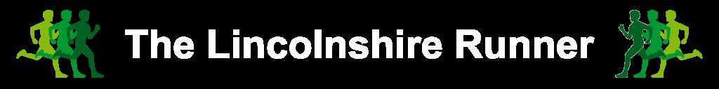 Lincolnshire runner logo - White-01