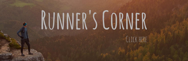 Runner's Corner