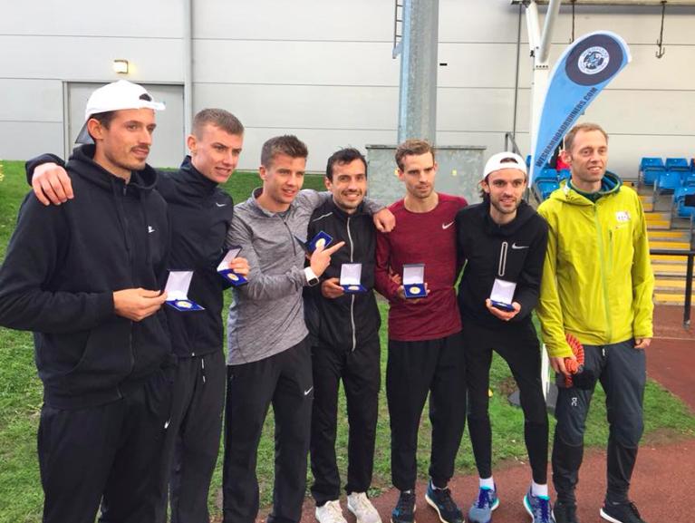 Lincolnshire Runners Corner